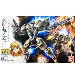 Bandai Scale Model Hyakuri