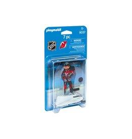 Playmobil Playmobil NHL New Jersey Devils Player 9037