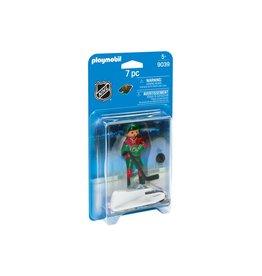 Playmobil Playmobil NHL Minnesota Wild Player 9039