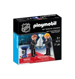 Playmobil Playmobil NHL Stanley Cup Presentation 9015