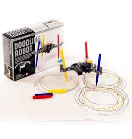 4M 4M DOODLING ROBOT Fun Mechanical Kit 4575