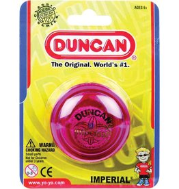 Duncan Toys Duncan Imperial Yo-Yo Asst