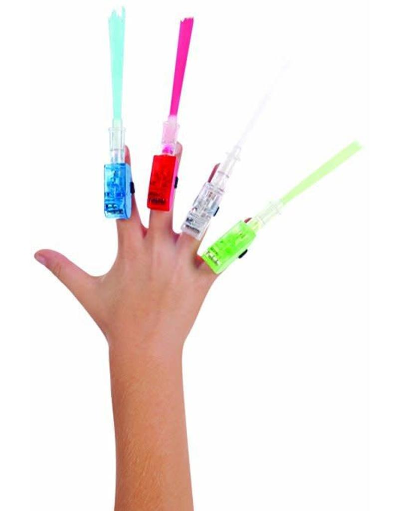 Toysmith Fiber Optic Lazer Finger  (24 @ $1.25)