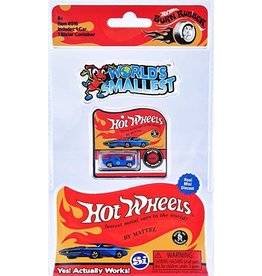 Hot Wheels Worlds Smallest Hot Wheels Series 1 516