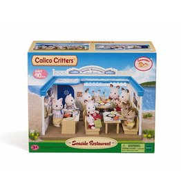 epoch Calico Critters Seaside Restaurant CC1568