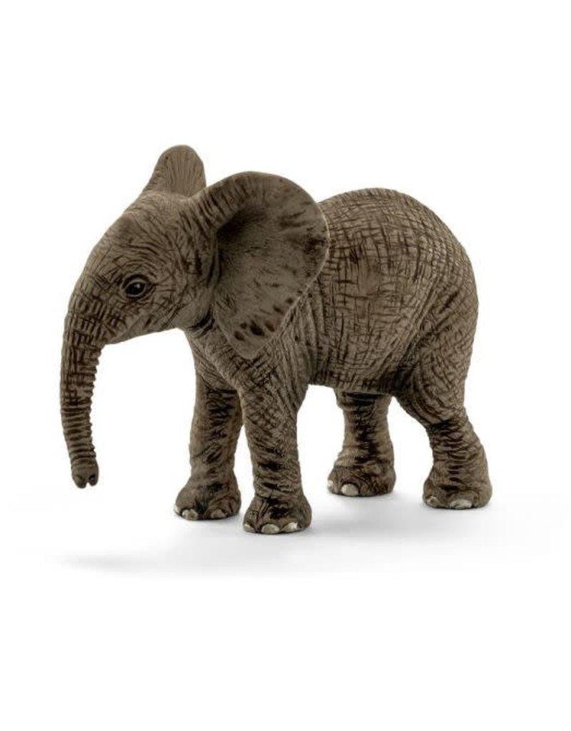 Schleich Schleich African Elephant Calf