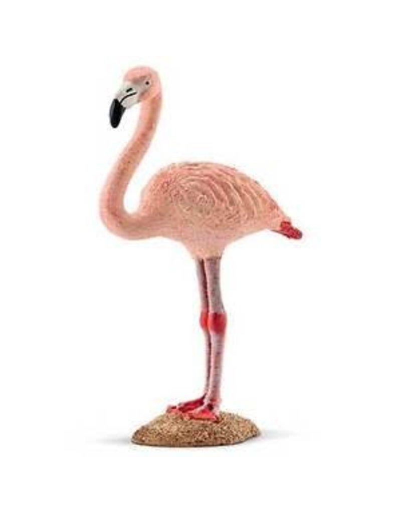 Schleich Flamingo