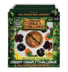 Toysmith Creepy Crawly Challenge