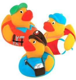 Schlylling Rubber Duckies Occupational