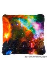 Rhode Island Novelty Galaxy Pillow