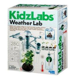 4M Weather Lab