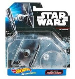 Hot Wheels Star Wars - The Fighter