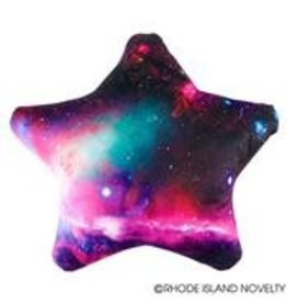 Rhode Island Novelty Galaxy Star Pillow