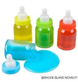 """Rinco 3.5"""" Milk Bottle Slime"""