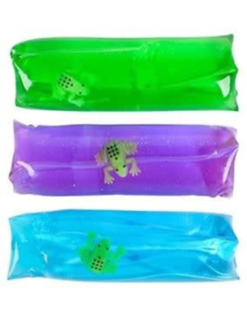 "Rhode Island Novelty 4.5"" Frog Water Wiggler"