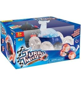 Mindscope Products Turbo Twister