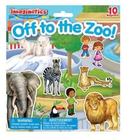 international playthings Off to the Zoo