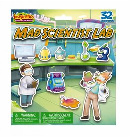 International Playthings Mad Scientist Lab