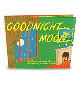 Baby's First Books Goodnight Moon - Hardcover