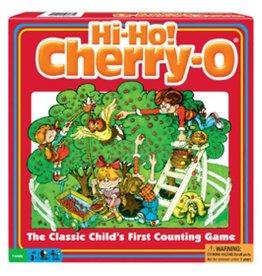 Hasbro Hi-Ho! Cherry-O 1192