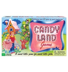 Winning Moves Candyland Game: 65th Anniversary Edition 1189