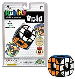 Rubik's Puzzles Rubik's The Void 1158