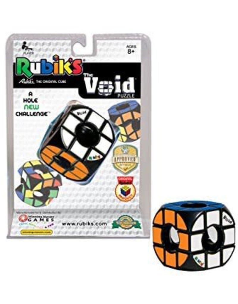 Rubik's Puzzles Rubik's The Void 1158