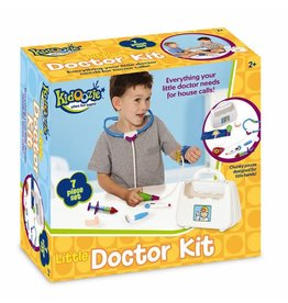 International Playthings Little Doctor Kit