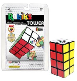 Winning Moves Rubik's Tower