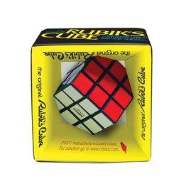 Rubik's Puzzles The Original Rubik's Cube