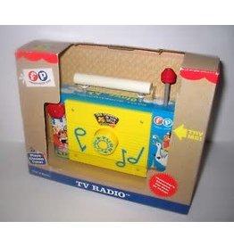 Schylling Toys Fp Tv Radio