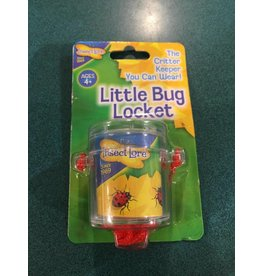 Insect Lore Little Bug Locket