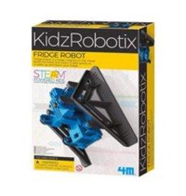 Toysmith Kidz Robotix Fridge Robot 3633