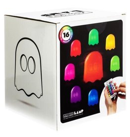 Schylling Toys Pac-Man Ghost Lamp