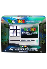 Winning Moves Rubiks Speed Cube Pro Pack