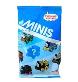 Mattel Thomas & Friends MINIS BLIND BAGS