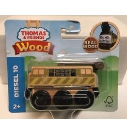 Mattel Thomas and Friends Diesel 10