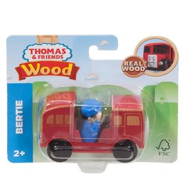 Mattel Thomas Wood Bertie the Bus