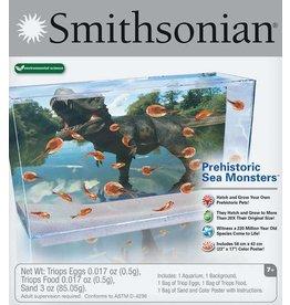 Smithsonian Smithsonian Prehistoric Sea Monsters