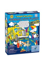 The Young Scientist Club Soaring into Flight The Magic School Bus