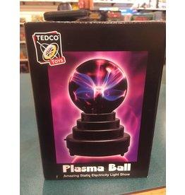 """Tedco Toys Plasma Ball Lamp 3"""""""