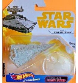 Hot Wheels Hot Wheel-Star wars imperial star destroyer