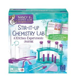 Educational Insights Stir-It-Up Chemistry Lab