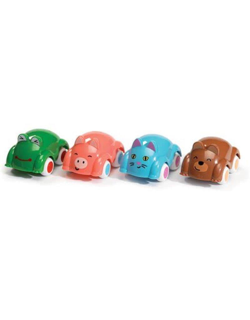 "Viking Toys 2 3/4"" Animal Plastic Cars AW1170"