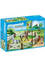 Playmobil Playmobil Country Horse Paddock 6931