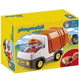 Playmobil Playmobil Recycling Truck 6774