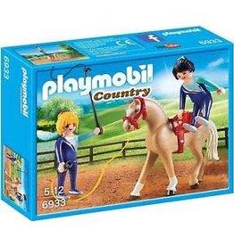 Playmobil Playmobil Country Vaulting 6933