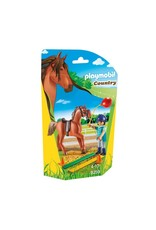 Playmobil Playmobil Horse Therapist 9259