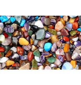 Squire Boone Village Andean Gemstones (Assorted)