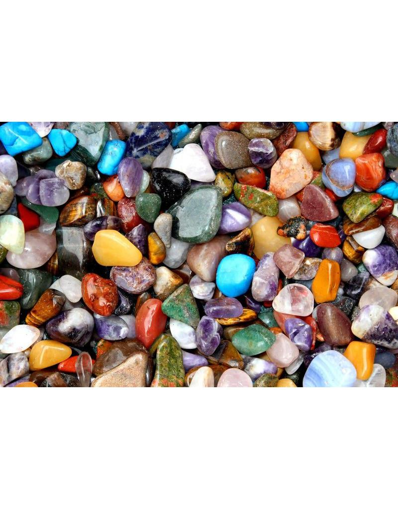 Squire Boone Village Andean Gemstones (Assorted)